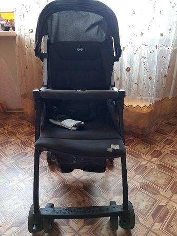Прогулочна коляска Chicco