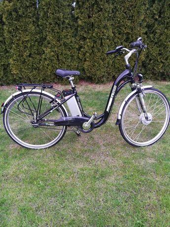 Rower elektryczny City Star