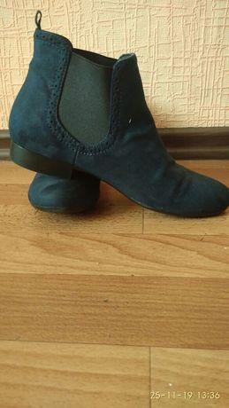Ботиночки очень клевые