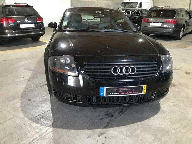Audi TT 1800cc 180Cv