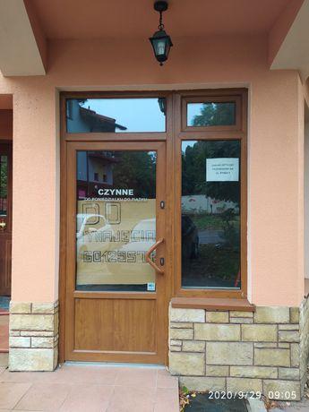 Lokal Jaworzno centrum wynajem Grunwaldzka 74F