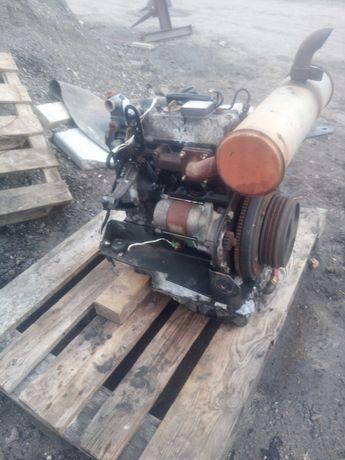 silnik yanmar 3 cylindry.do minikoparki.ładowarki nie Kubota. okazja