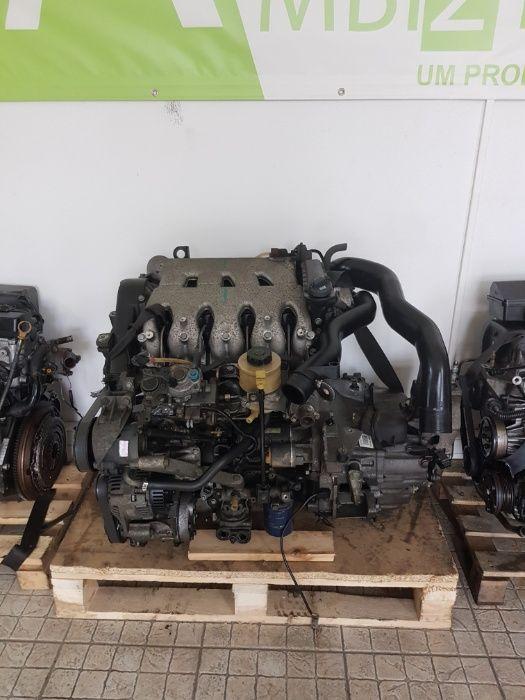 Motor e caixa de velocidades Renault Espace 2.2