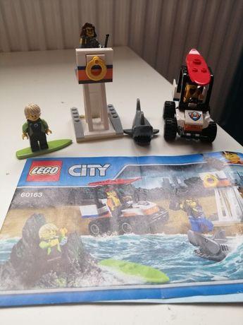 Lego 60163 plaża