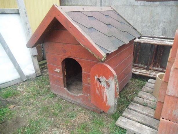 Sprzedam budę dla psa