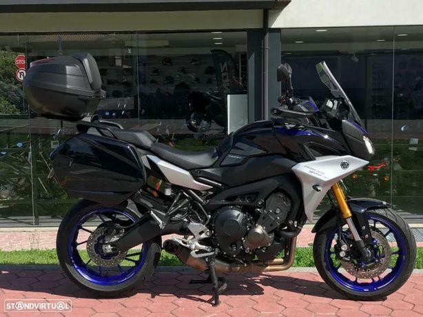 Yamaha Tracer 900 GTAkrapovic