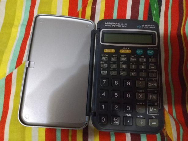 Продам инженерный калькулятор Assistant AC-3102