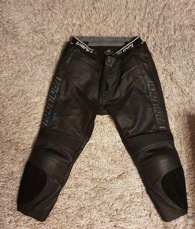 Spodnie skórzane Vanucci r. 54