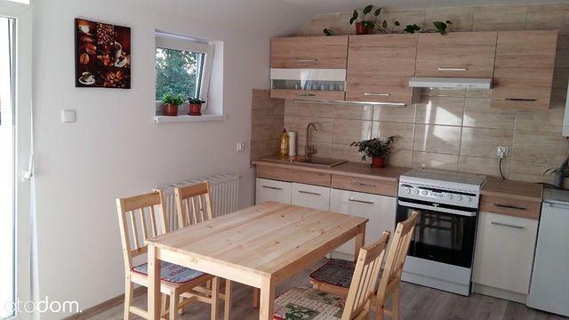 Słoneczne Mieszkanie 3 pokoje z tarasem