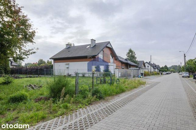 Starowa Góra (Rzgów), działka budowlana 1049m2
