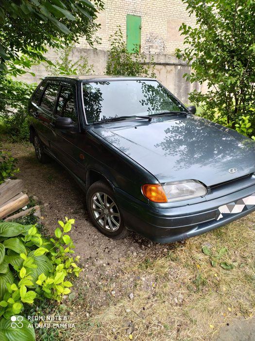 Продам Lada 2114 Макеевка - изображение 1