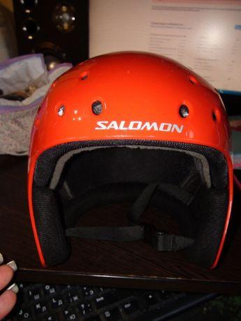 шлем Salomon размер S