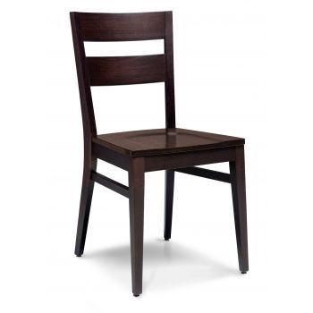 cadeiras restaurante, cadeira restauração em madeira
