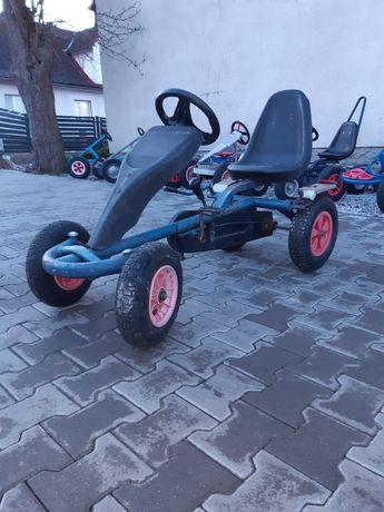 Gokart, gokard,rower holenderski,quad na pedały