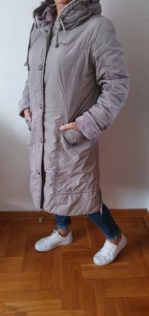 XXL. Płaszcz rozmiar