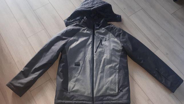 Nowa kurtka zimowa 4F XXL