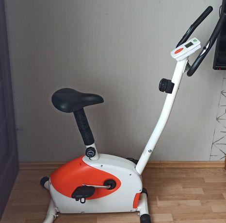 Rowerek stacjonarny treningowy magnetyczny fitness