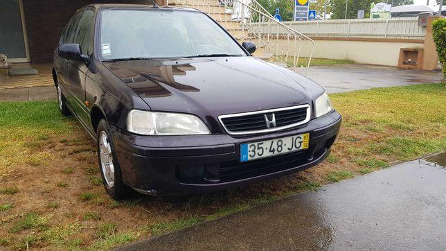 Honda Civic VI Fastback 1.4i