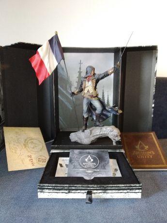 Assassin's Creed Unity - edycja kolekcjonerska   IDEAŁ