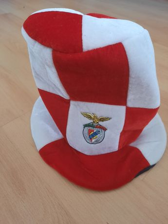 Chapeu do Benfica