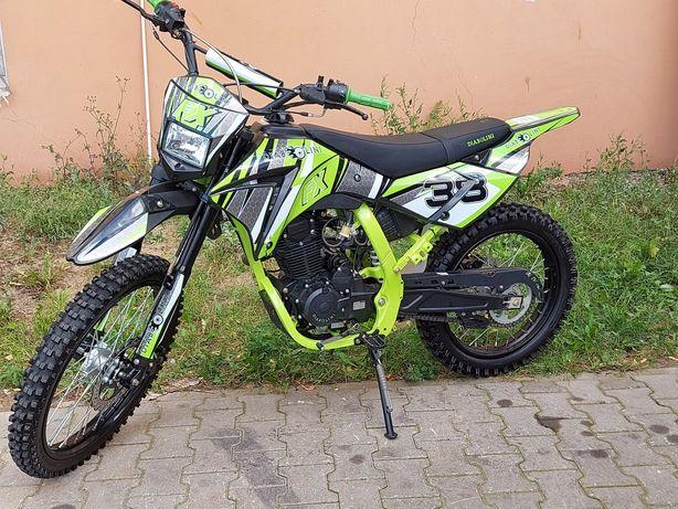 Cross Diabolini XB38 ,250cc, gwarancja