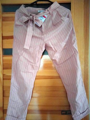 Spodnie Sinsay-paski