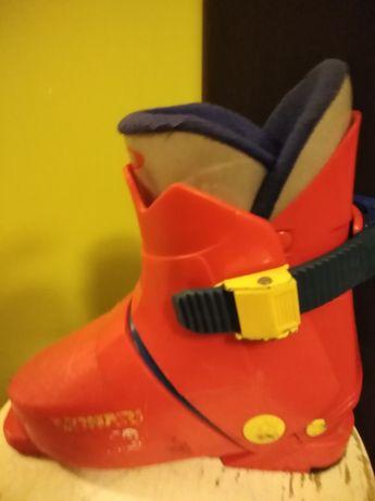 Buty narciarskie Munari rozmiar 19. 5