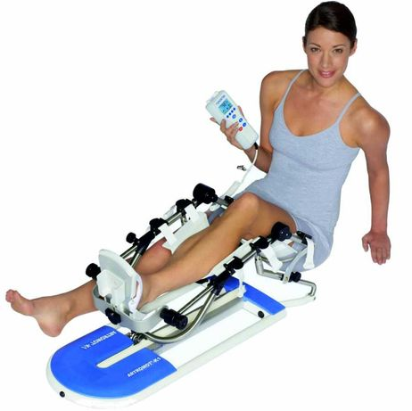 ARTROMOT K1 (Аппарат для разработки коленного и тазобедр. суставов)