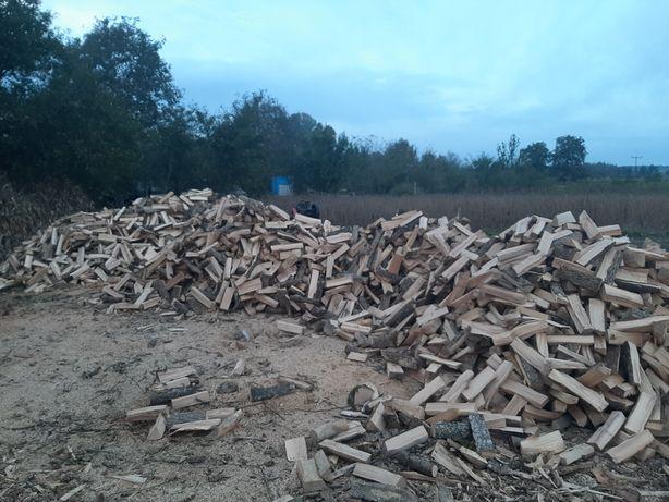 продам дрова рубані (ясінь)