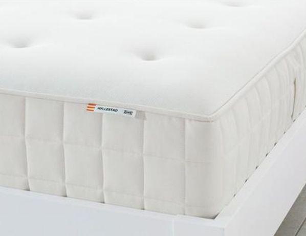 Materac Ikea 140x200 Hyllestad