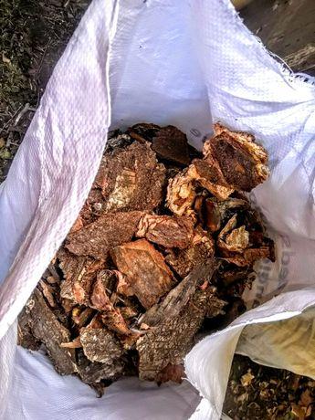 Sprzedam korę mieszan w workach po 20 kg (⁸⁰)litrów lub luzem zDOWOZEM