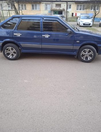 Продам автомобиль ВАЗ 2114