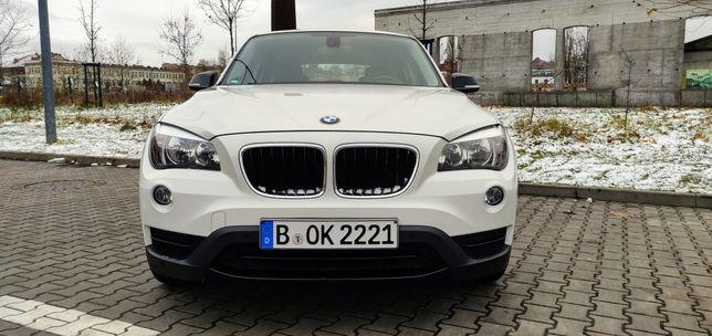 BMW X1 E84 xDrive18d SPORT LINE