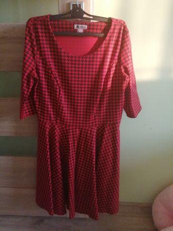 Sukienka vubu L