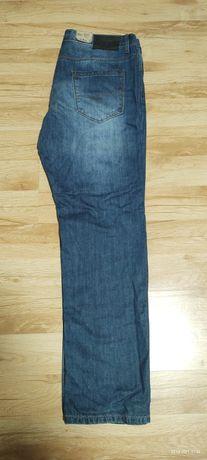 Nowe spodnie męskie Lee Cooper