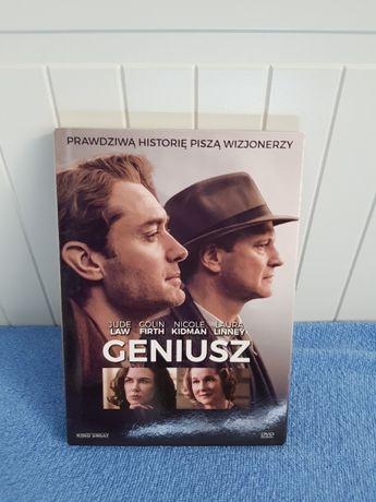 "Film ""Geniusz"""