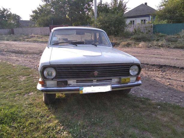 ВОЛГА ГАЗ 24 10 чудове комфортабельне авто