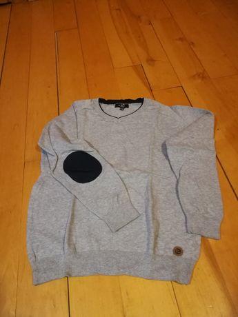 2 koszulki, 2 sweterki chłopięce