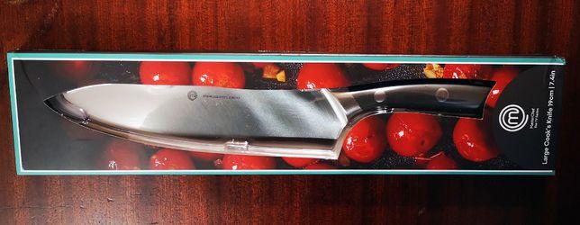 Большой кухонный нож для повара MasterChef 19 CM