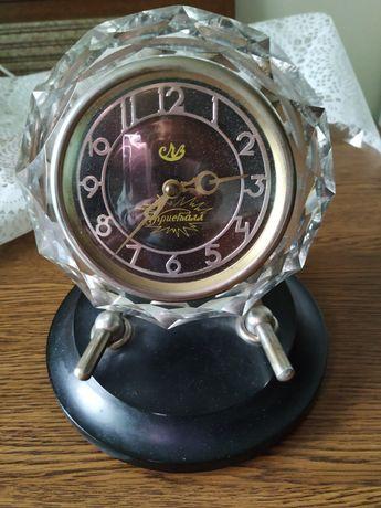 Часы механические Кристалл