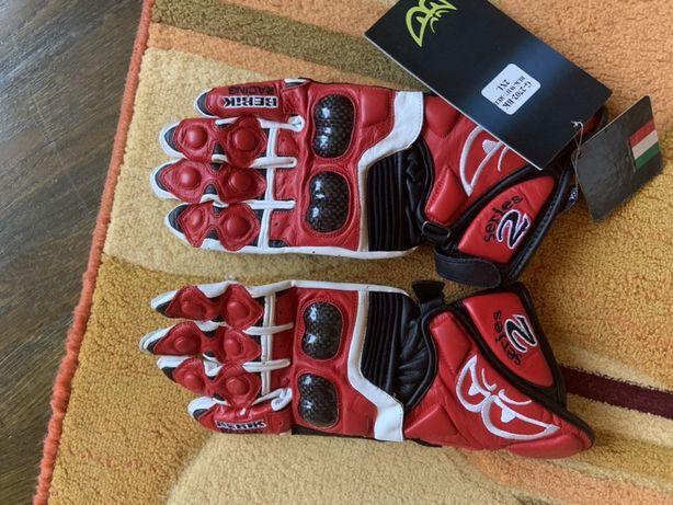 Мотоперчатки BERIK gloves series 2