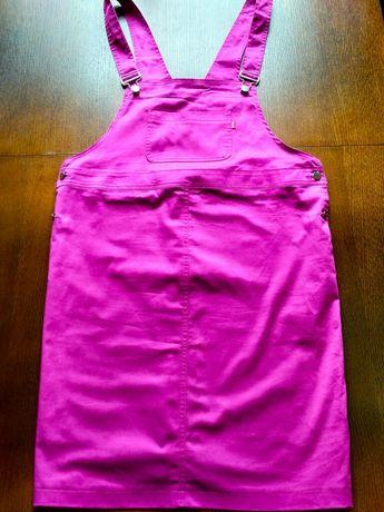 Sukienka ciążowa gratis rajstopy h&m