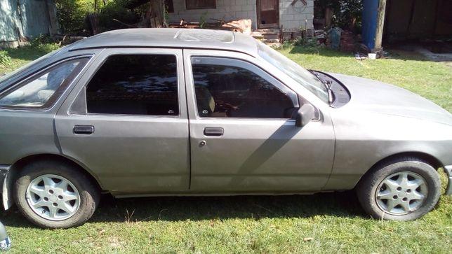 Продам форд сієра 2.3д