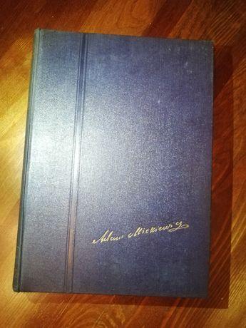 Dzieła Prozą Adam Mickiewicz tom IV-V