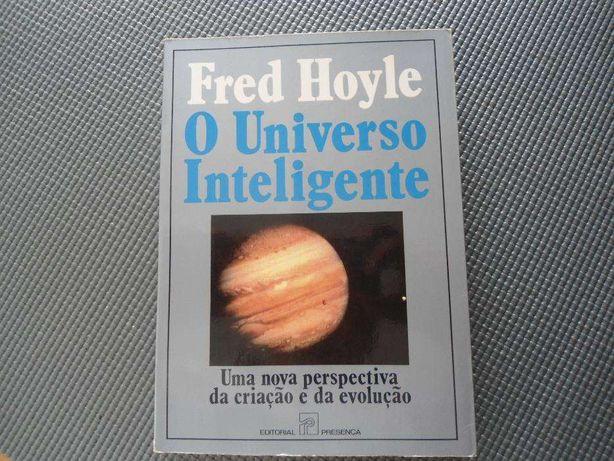 O Universo Inteligente por Fred Hoyle (1986)