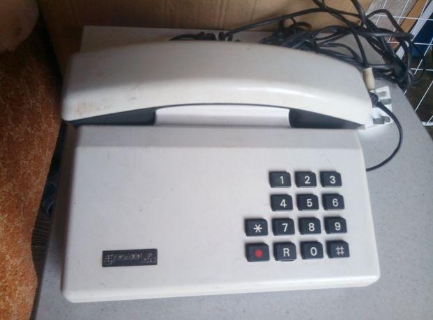 Телефон стаціонарний кнопочний