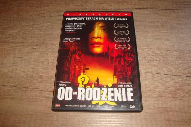 Od-rodzenie film (DVD)