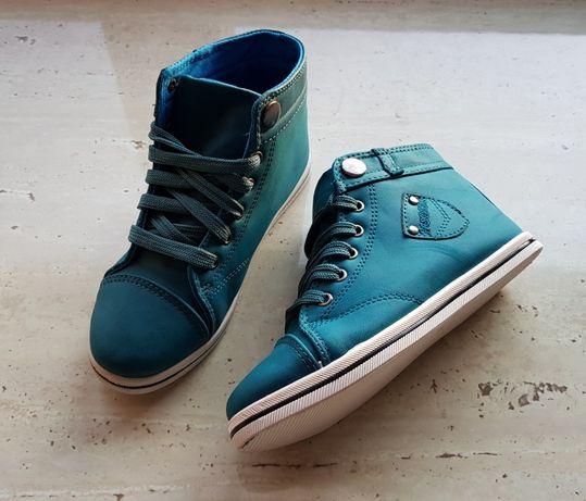 Buty dla chłopca 31 Nowe