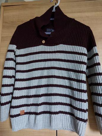 Sweter chłopięcy Reserved