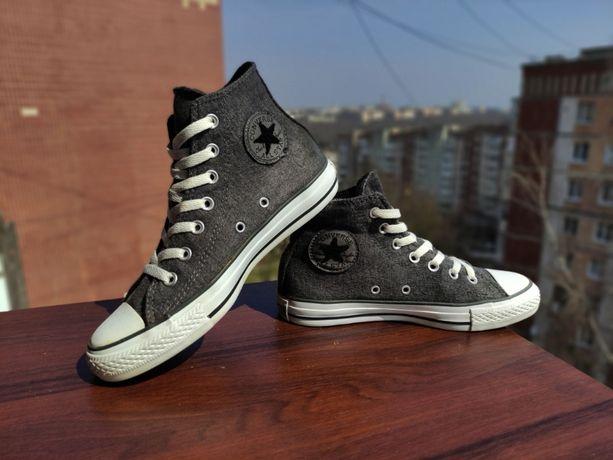 Converse all star/ кеди /кросівки /кроссовки/38 -37.5